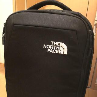 THE NORTH FACE - THENORTHFACEスーツケース