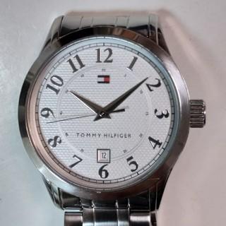 トミーヒルフィガー(TOMMY HILFIGER)のトミーヒルフィガー腕時計(腕時計(アナログ))