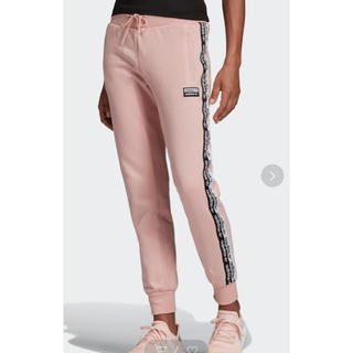 adidas - 未使用 adidas カフ パンツ ライヴ [Cuffed Pants]