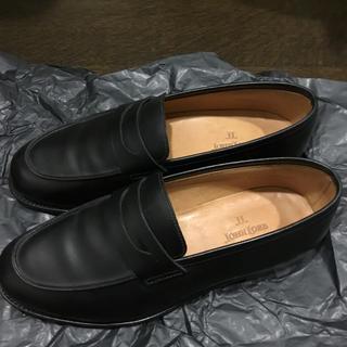 ジョンロブ(JOHN LOBB)のジョンロブ  JONE LOBB ローファー レディース 23(ローファー/革靴)