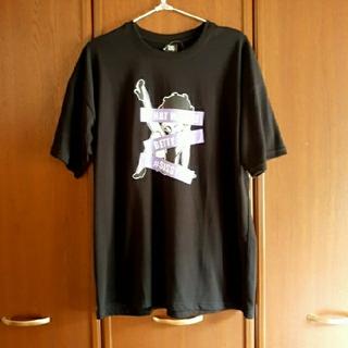 サンリオ - 新品 ベティちゃん Tシャツ プリント ブラック Lサイズ