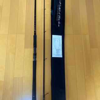 ヤマガブランクス Ballistick HIRA 107M TZ/NANO(ロッド)