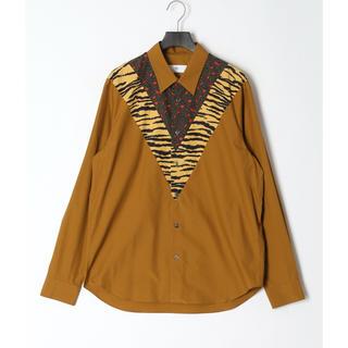 トーガ(TOGA)の新品 TOGA VIRILIS shirts (シャツ)