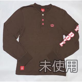 ベビードール(BABYDOLL)の秋色 Tシャツ ロンティー 長袖 ブランド(⚠︎17日までセール価格(Tシャツ(長袖/七分))