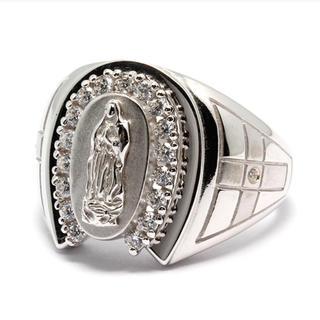 アヴァランチ(AVALANCHE)のavalanche アヴァンランチ シルバーリング(リング(指輪))
