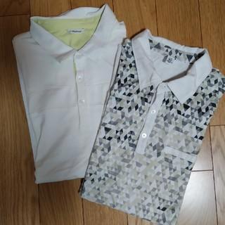 カルバンクライン(Calvin Klein)のCalvin Klein Tシャツ2点セット(Tシャツ/カットソー(半袖/袖なし))