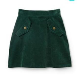 レディアゼル(REDYAZEL)のレディアゼル 台形スカート キュロット(ミニスカート)