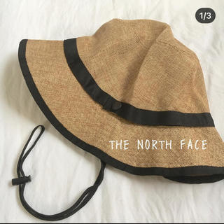 THE NORTH FACE - THE NOTHFACE ハイクハットMサイズ 新品未使用