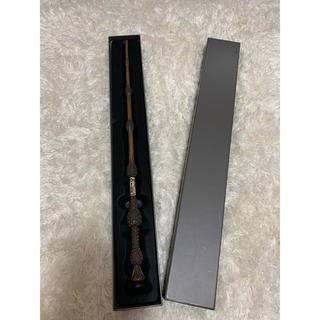 ユニバーサルスタジオジャパン(USJ)のハリーポッター ダンブルドア 杖(小道具)