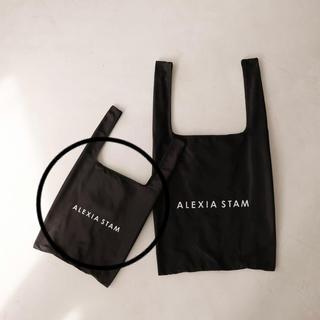 アリシアスタン(ALEXIA STAM)のrinnka☺︎様専用 alexiastam Eco-Friendly Bag(エコバッグ)