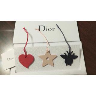 ディオール(Dior)のDior バッグチャーム(非売品)(バッグチャーム)