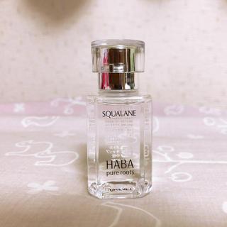 ハーバー(HABA)のHABA スクワランオイル(オイル/美容液)