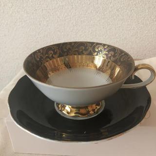 ロイヤルアルバート(ROYAL ALBERT)のRoyalAlbertソーサーBavariaカップ(グラス/カップ)