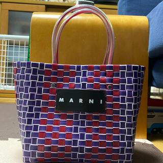 Marni - マルニ カゴバック