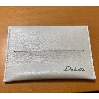 ダコタ(Dakota)のDakota ポケットティッシュケース(その他)