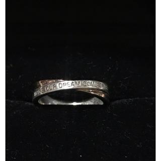 ザキッス(THE KISS)のTHE KISS 指輪 シルバーリング 925 silver925(リング(指輪))