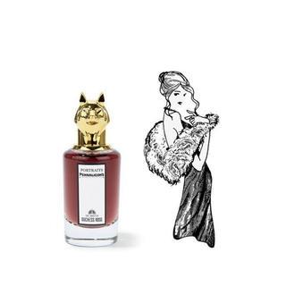 ペンハリガン(Penhaligon's)のペンハリガン ザコヴェテッドデュジェスローズ オードパルファム(香水(女性用))