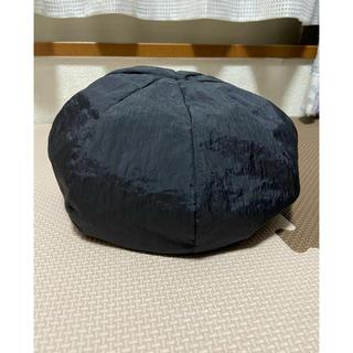 ビューティアンドユースユナイテッドアローズ(BEAUTY&YOUTH UNITED ARROWS)のBEAUTY&YOUTH ベレー帽 超美品(ハンチング/ベレー帽)