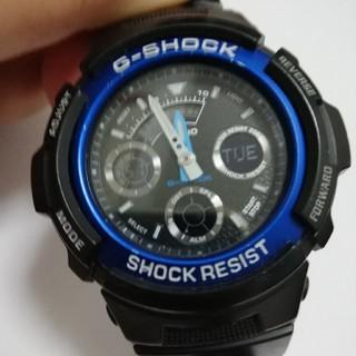 ジーショック(G-SHOCK)のG-SHOCK AW-591(腕時計(アナログ))