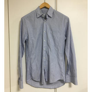 スティーブンアラン(steven alan)の【期間限定価格】スティーブンアランのストライプシャツ(シャツ)