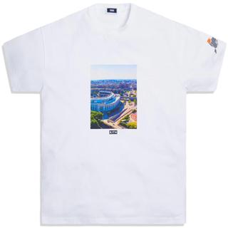 シュプリーム(Supreme)のKith 5 Borough Tee Bronx White SizeS (Tシャツ/カットソー(半袖/袖なし))