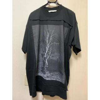 ジョンローレンスサリバン(JOHN LAWRENCE SULLIVAN)のJOHN LAWRENCE SULLIVAN 20ss オーバーサイズtシャツ(Tシャツ/カットソー(半袖/袖なし))