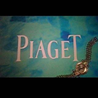 PIAGET - PIAGET・custom