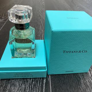 ティファニー(Tiffany & Co.)のティファニー オードパルファム インテンス 30ml(香水(女性用))
