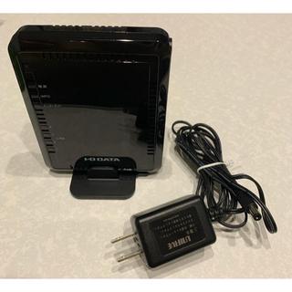 アイオーデータ(IODATA)の値下げ★無線LANルーター IODATA WN-G300R3(PC周辺機器)