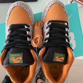 Nike SB Dunk Low PRO ISO Sadari(ブーツ)