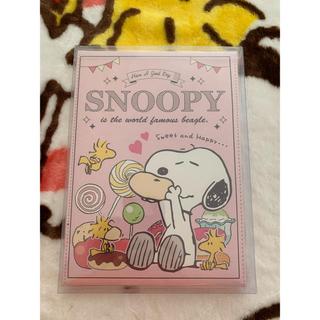 スヌーピー(SNOOPY)のスヌーピー♡BIG折りたたみミラー♡(ミラー)