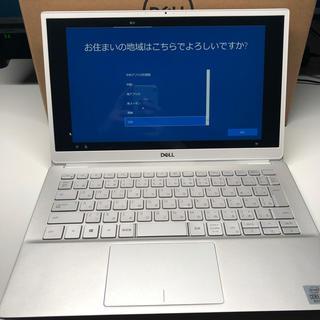 DELL - Dell Inspiron 13 7391 【Office付軽量ノートパソコン】