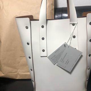 Hender Scheme - 【希少】assemble hand bag tall M