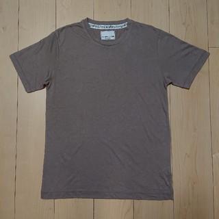 ナンバーナイン(NUMBER (N)INE)の新品 NUMBER(N)INE × STUDIOUS コラボ Tシャツ 半袖 M(Tシャツ/カットソー(半袖/袖なし))