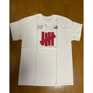 アンディフィーテッド(UNDEFEATED)のundefeated Tシャツ 名古屋限定(Tシャツ/カットソー(半袖/袖なし))