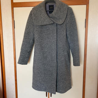 Spick and Span Noble - ◆ spick and span noble ◆ロングウールコート