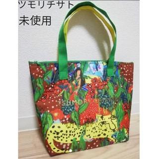 ツモリチサト(TSUMORI CHISATO)のツモリチサト 保冷トートバッグ(トートバッグ)