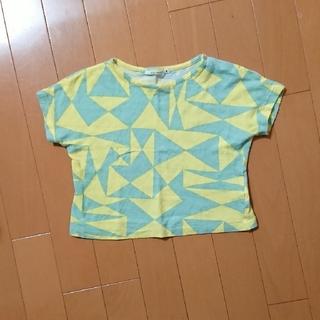 ミナペルホネン(mina perhonen)のミナペルホネン perhonen puzzle カットソー(Tシャツ/カットソー)