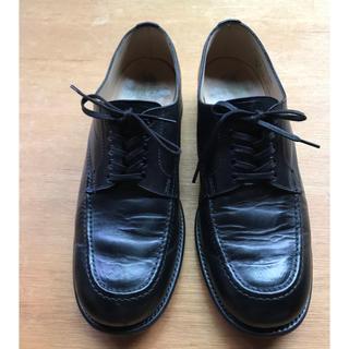 サンダース(SANDERS)のサンダース 革靴 27.5(ドレス/ビジネス)