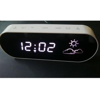 イデアインターナショナル(I.D.E.A international)のIDEA 置き時計(置時計)