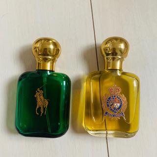 ポロラルフローレン(POLO RALPH LAUREN)のラルフローレン ポロ 香水 2本セット(香水(男性用))