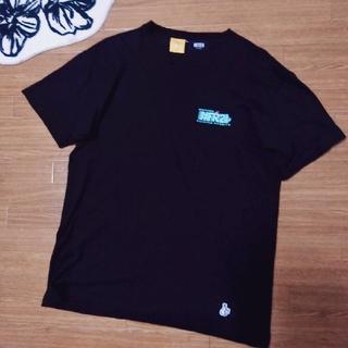 ヴァンキッシュ(VANQUISH)のFR2×MINTCREW*Tシャツ『L』*エフアールツー(Tシャツ/カットソー(半袖/袖なし))