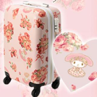 リズリサ(LIZ LISA)のきぃちゃん様専用(スーツケース/キャリーバッグ)