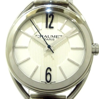ショーメ(CHAUMET)のショーメ 腕時計美品  リアン W23610-01A(腕時計)