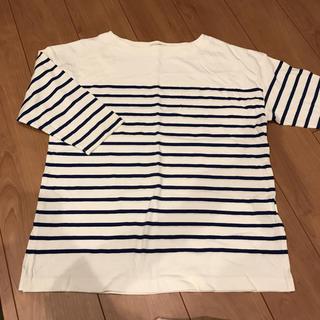 スタディオクリップ(STUDIO CLIP)のカットソー(Tシャツ/カットソー(七分/長袖))