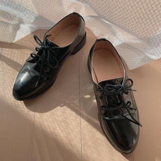 ディーホリック(dholic)のdholic   レースアップシューズ(ローファー/革靴)