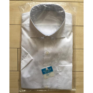 オリヒカ(ORIHICA)のORIHICA オリヒカ 半袖ワイシャツ 新品 Sサイズ(シャツ)