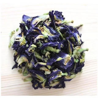 200g バタフライピー ラオス 蝶豆 青いハーブティー(茶)