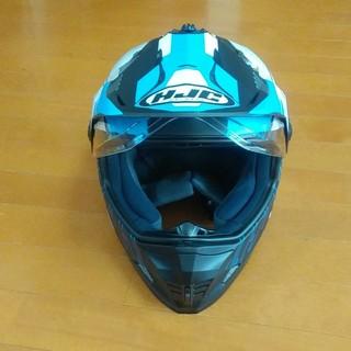 HJCヘルメット(ヘルメット/シールド)