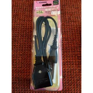ゾウジルシ(象印)の象印専用電源コード CD-KD12-J 12A用(電気ポット)